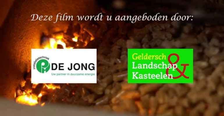 Installatiebedrijf De Jong: Biomassa