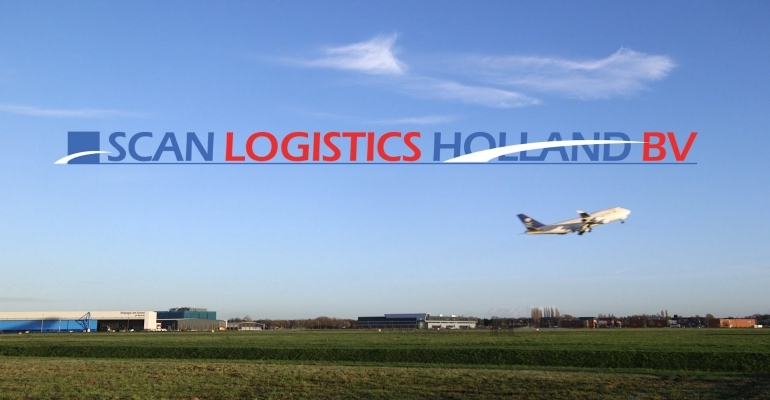 Scan Logistics Holland BV